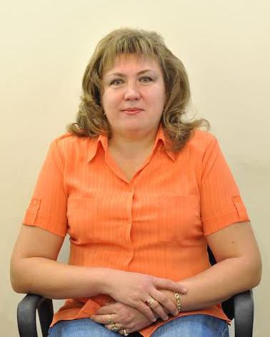 Курочкина Елена Львовна