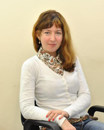 Орехова Елена Владимировна