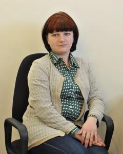 Павлычева Лидия Владимировна