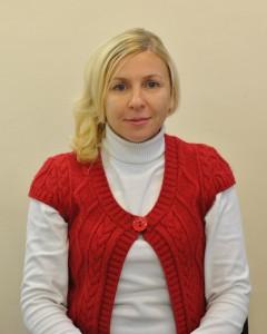 Савельева Наталья Владимировна