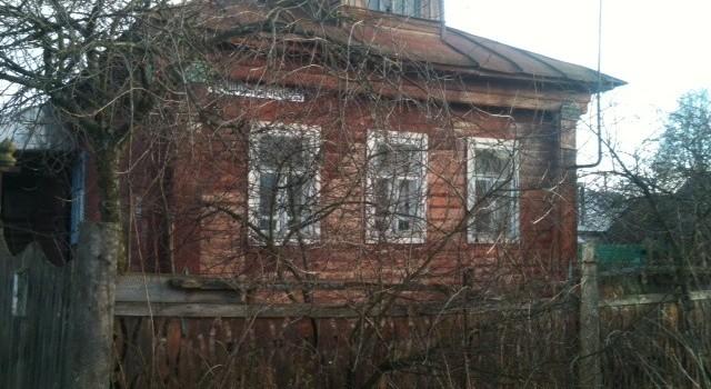 Дом с участком Кохма ПРОДАНО
