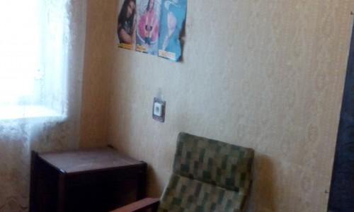 Комната в 2БР ул. Карьерная (район ул. Смирнова)