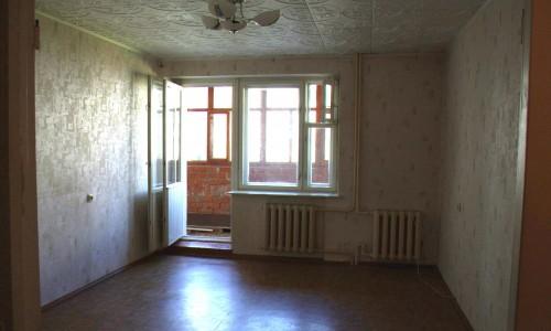 Квартира 4УП ул. 3-я Полетная