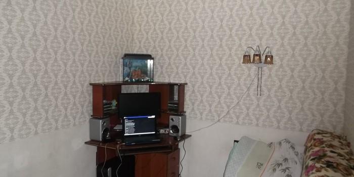 Квартира 1ЛП с. Буньково