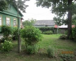 Продам дом в д. Жуково