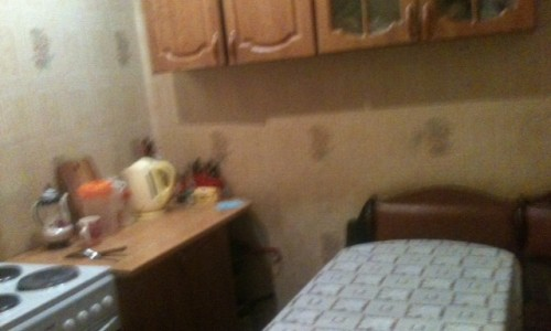 Квартира 2МС ул. 2-я Талицкая, д.4