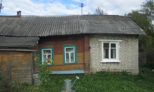 Дом с участком ул. Куконковых