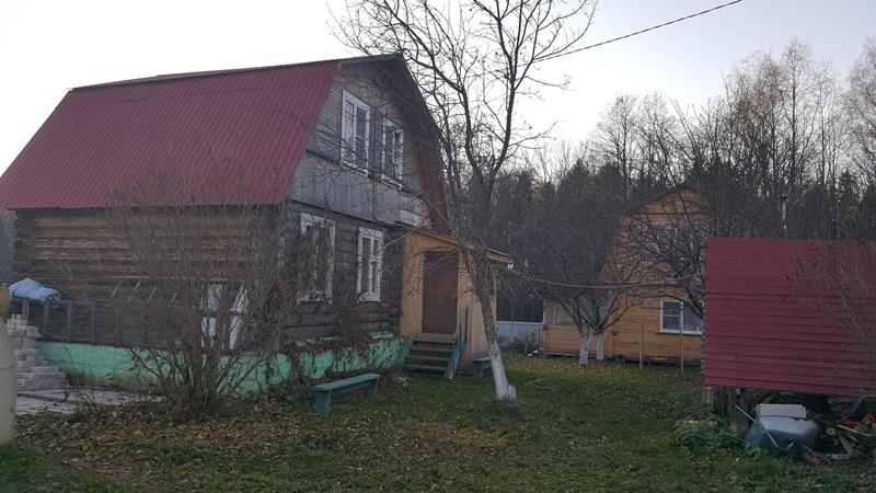 Дом с земельным участком 14 соток Тейковский р-н.