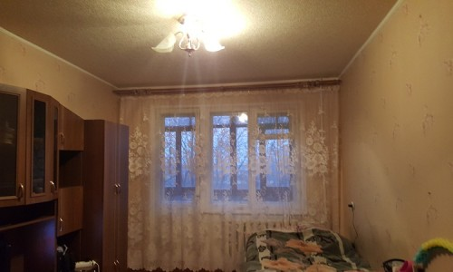 Квартира 1комн. Тейково