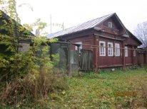 Продается 1/2 жилого дома Жуково
