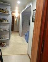 Продается 3-х комнатная УП квартира