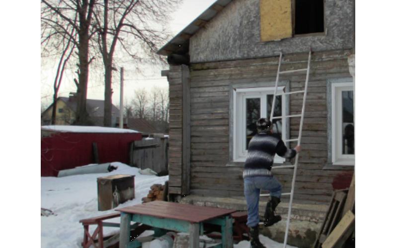 Продается Дом с землей в Лежневском р-не