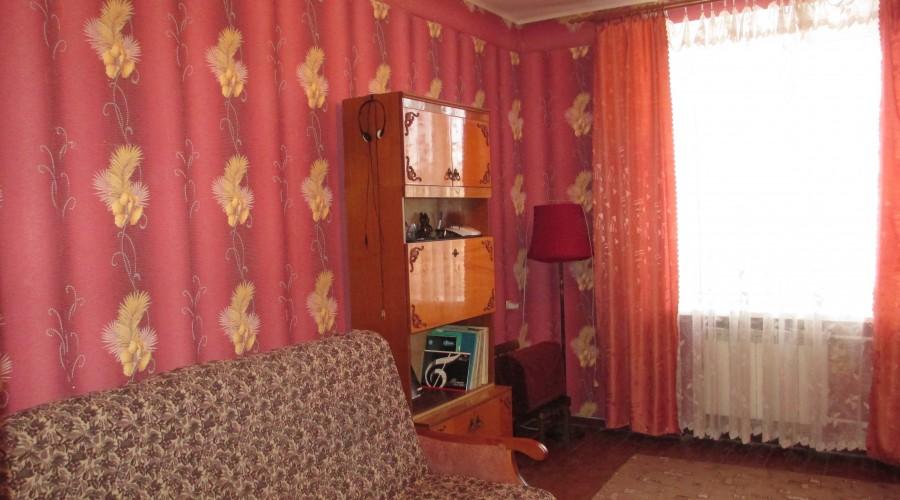 Продается 1-комнатная квартира в центе города