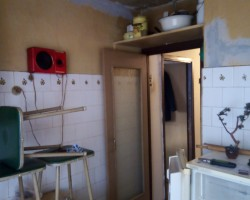 продается 1 комнатная квартира на Ташкентской