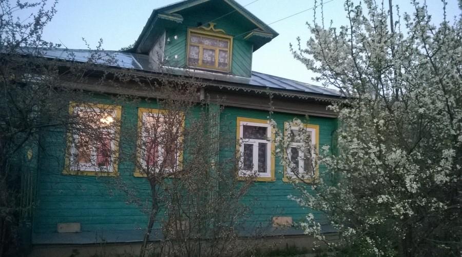 Продам жилой дом в г. Вичуга