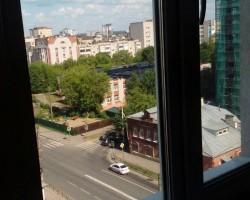 Продам 1к. кв. в новостройке на Б.Воробьевской