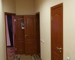 Аренда люкс апартаментов посуточно или на короткий срок.
